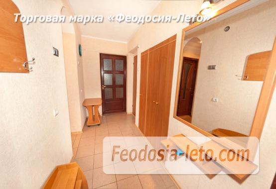 2 комнатная квартира в Феодосии, улица Строительная, 1 - фотография № 10