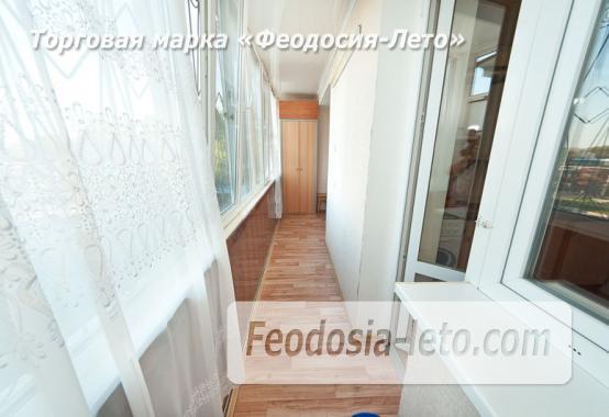2 комнатная квартира в Феодосии, улица Строительная, 1 - фотография № 2