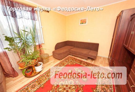 2 комнатная квартира в Феодосии, улица Строительная, 1 - фотография № 14