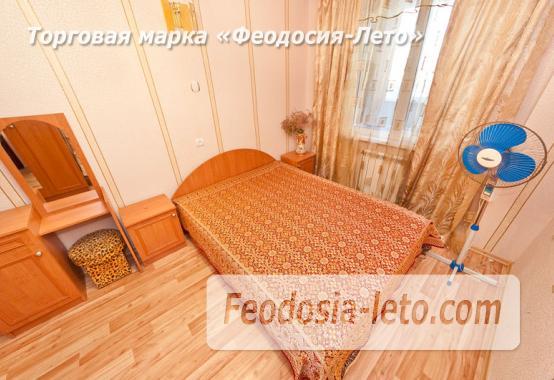 2 комнатная квартира в Феодосии, улица Строительная, 1 - фотография № 15