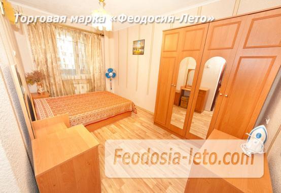 2 комнатная квартира в Феодосии, улица Строительная, 1 - фотография № 5