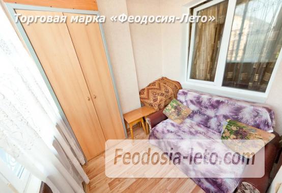 2 комнатная квартира в Феодосии, улица Строительная, 1 - фотография № 3