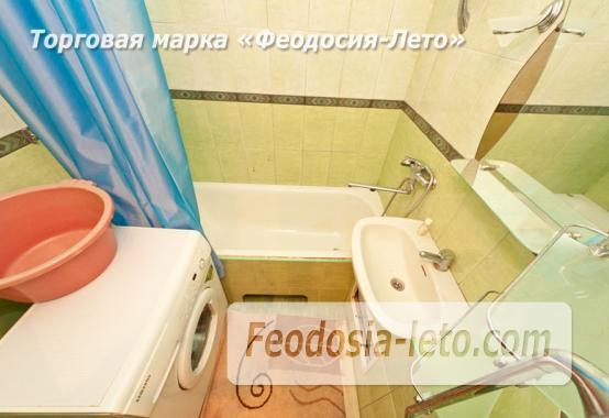 2 комнатная квартира в Феодосии, улица Строительная, 1 - фотография № 4