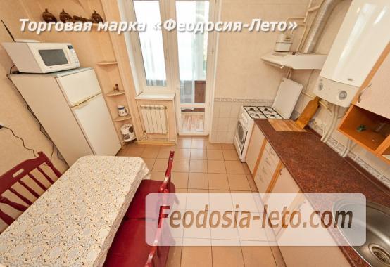 2 комнатная квартира в Феодосии, улица Строительная, 1 - фотография № 6