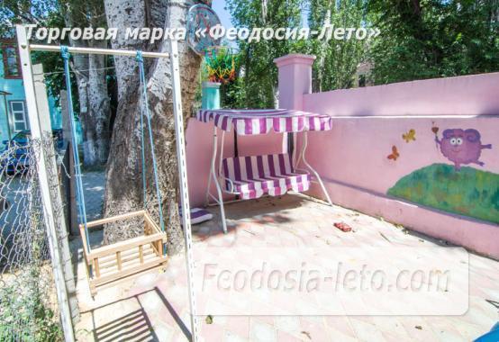 2 комнатная радужная квартира в Феодосии, улица Федько, 27 - фотография № 4