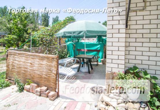 2 комнатная радужная квартира в Феодосии, улица Федько, 27 - фотография № 6