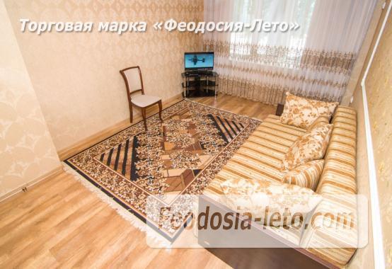 2 комнатная радужная квартира в Феодосии, улица Федько, 27 - фотография № 8