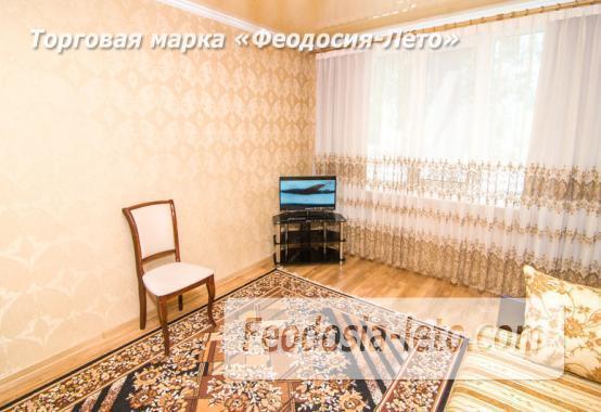 2 комнатная радужная квартира в Феодосии, улица Федько, 27 - фотография № 9