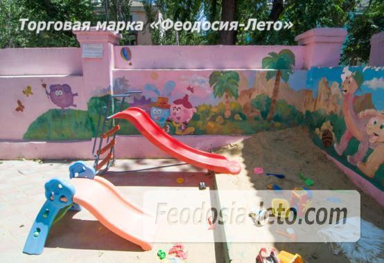 2 комнатная радужная квартира в Феодосии, улица Федько, 27 - фотография № 3