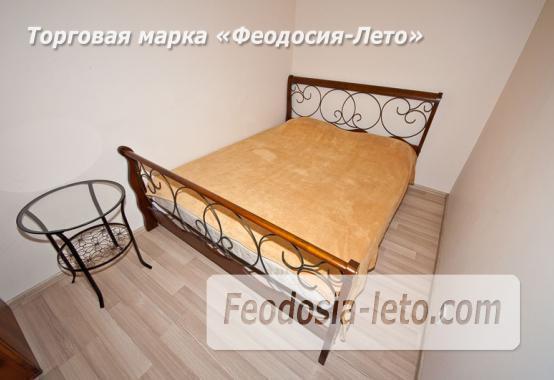 2 комнатная распрекрасная квартира в Феодосии на улице Советская, 14 - фотография № 1