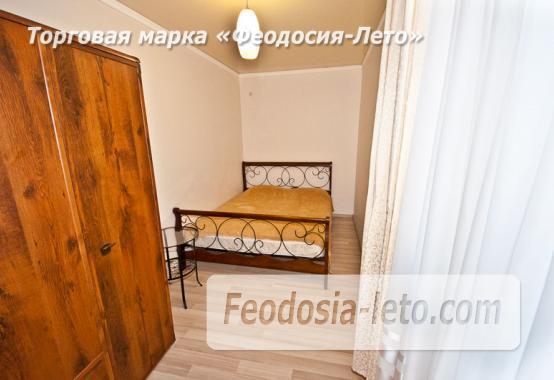 2 комнатная распрекрасная квартира в Феодосии на улице Советская, 14 - фотография № 6