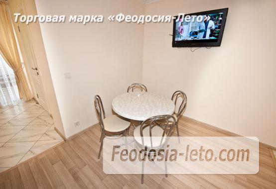 2 комнатная распрекрасная квартира в Феодосии на улице Советская, 14 - фотография № 3