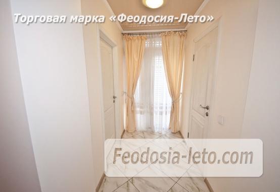 2 комнатная распрекрасная квартира в Феодосии на улице Советская, 14 - фотография № 4