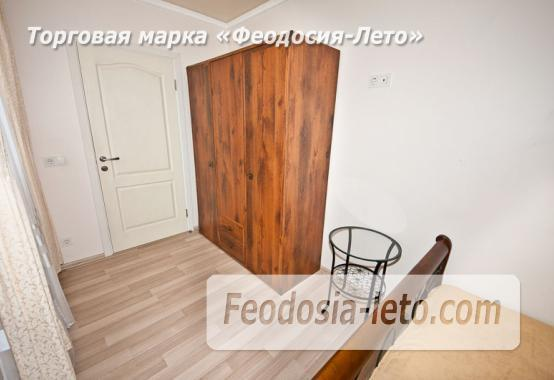 2 комнатная распрекрасная квартира в Феодосии на улице Советская, 14 - фотография № 7