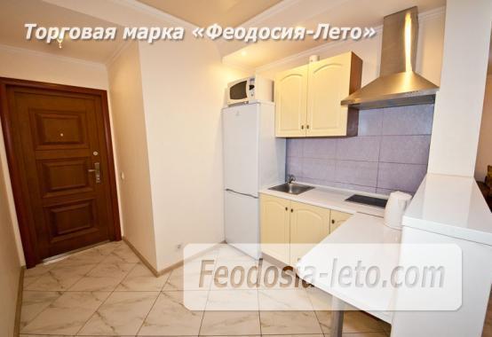 2 комнатная распрекрасная квартира в Феодосии на улице Советская, 14 - фотография № 8