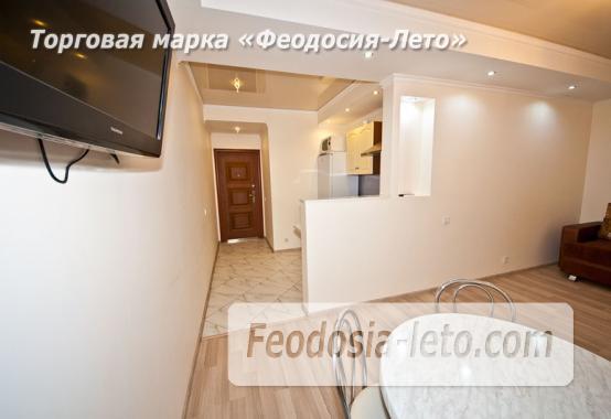 2 комнатная распрекрасная квартира в Феодосии на улице Советская, 14 - фотография № 9