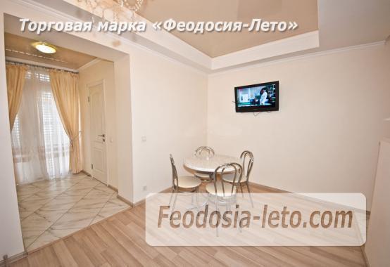 2 комнатная распрекрасная квартира в Феодосии на улице Советская, 14 - фотография № 10