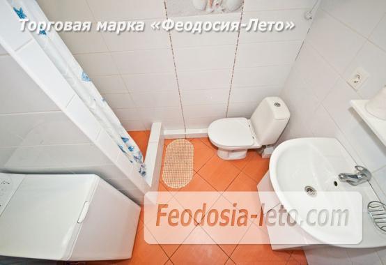 2 комнатная распрекрасная квартира в Феодосии на улице Советская, 14 - фотография № 13