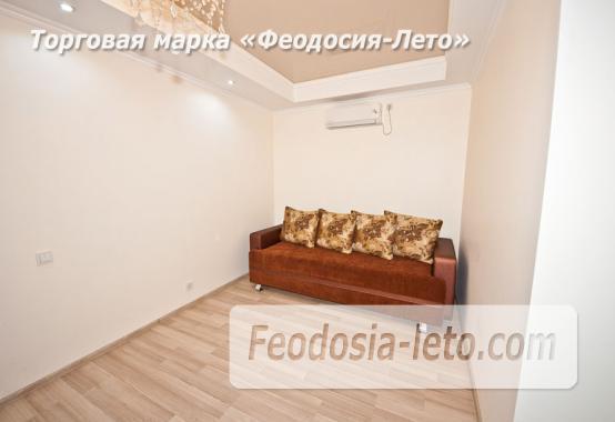 2 комнатная распрекрасная квартира в Феодосии на улице Советская, 14 - фотография № 14