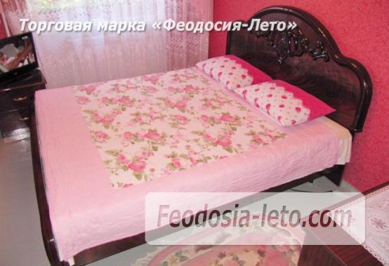 2 комнатная квартира в Феодосии, улица Галерейная, 19 - фотография № 1