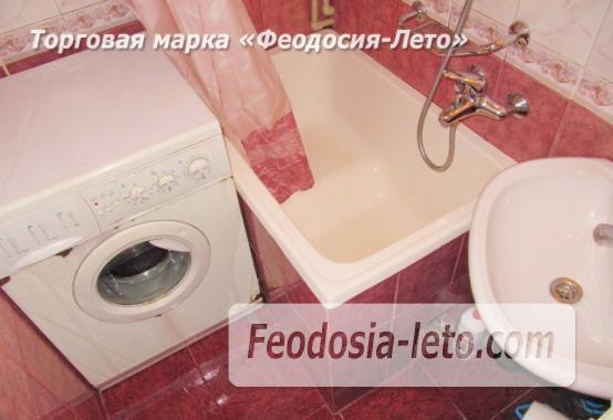 2 комнатная квартира в Феодосии, улица Галерейная, 19 - фотография № 10