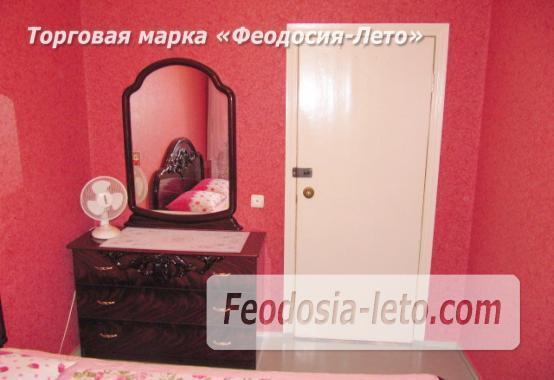2 комнатная квартира в Феодосии, улица Галерейная, 19 - фотография № 3
