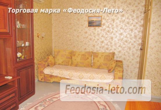 2 комнатная квартира в Феодосии, улица Галерейная, 19 - фотография № 4