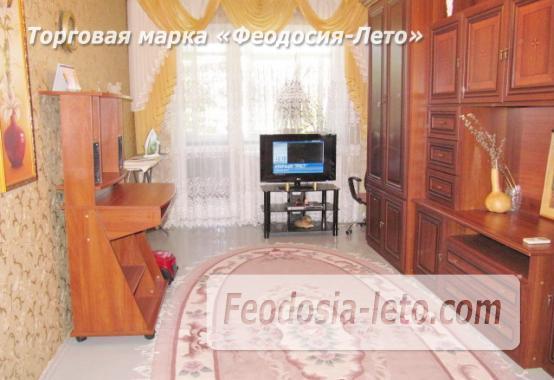 2 комнатная квартира в Феодосии, улица Галерейная, 19 - фотография № 5