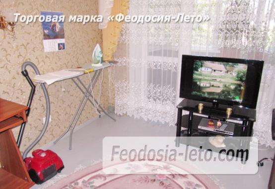 2 комнатная квартира в Феодосии, улица Галерейная, 19 - фотография № 6