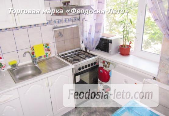 2 комнатная квартира в Феодосии, улица Галерейная, 19 - фотография № 7