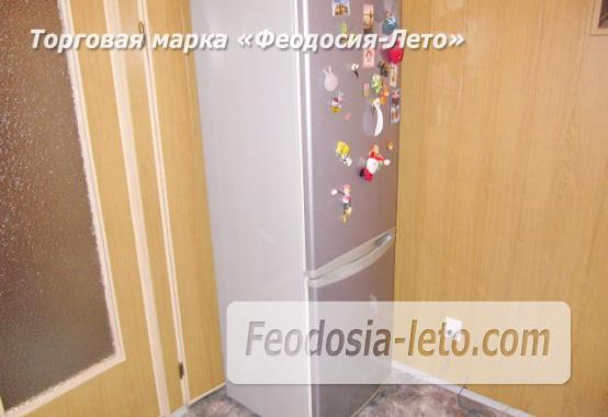 2 комнатная квартира в Феодосии, улица Галерейная, 19 - фотография № 9