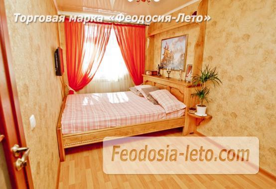 2 комнатная шикарная квартира в Феодосии, бульвар Коробкова, 7 - фотография № 4
