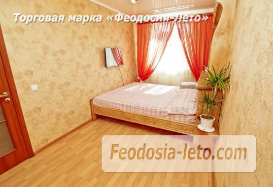 2 комнатная шикарная квартира в Феодосии, бульвар Коробкова, 7 - фотография № 6