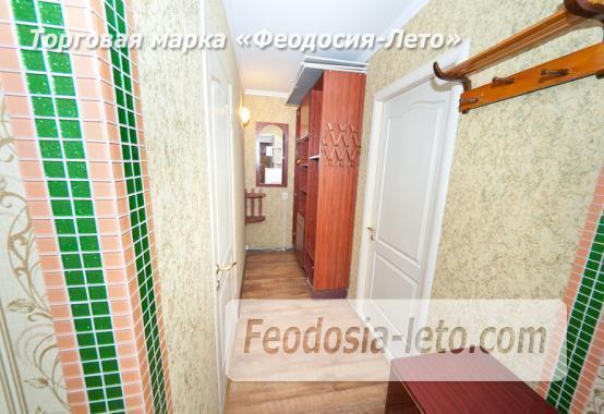 2 комнатная квартира в Феодосии на бульваре Старшинова, 10 - фотография № 16