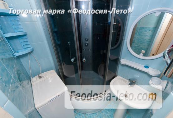 2 комнатная квартира в Феодосии на бульваре Старшинова, 10 - фотография № 7