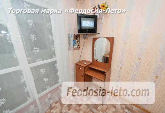 2 комнатная квартира в Феодосии на бульваре Старшинова, 10 - фотография № 10
