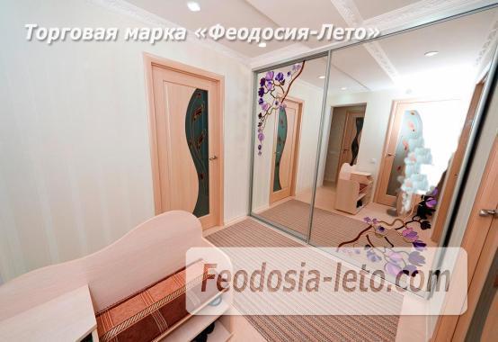2 комнатная квартира в г. Феодосия, улица Чкалова, 64 - фотография № 11