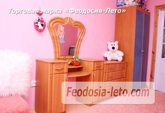 2 комнатная сказочная квартира в Феодосии на улице Советская. 14 - фотография № 2