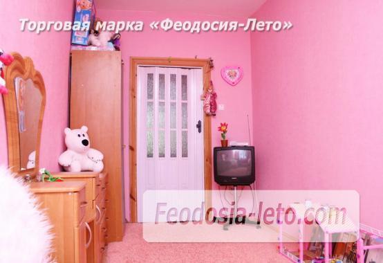 2 комнатная сказочная квартира в Феодосии на улице Советская. 14 - фотография № 3