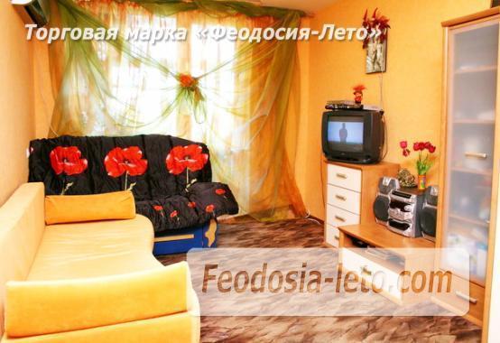 2 комнатная сказочная квартира в Феодосии на улице Советская. 14 - фотография № 4