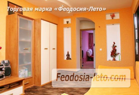 2 комнатная сказочная квартира в Феодосии на улице Советская. 14 - фотография № 5