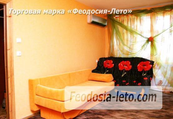 2 комнатная сказочная квартира в Феодосии на улице Советская. 14 - фотография № 6