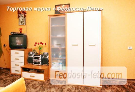 2 комнатная сказочная квартира в Феодосии на улице Советская. 14 - фотография № 7