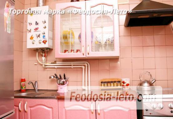 2 комнатная сказочная квартира в Феодосии на улице Советская. 14 - фотография № 8