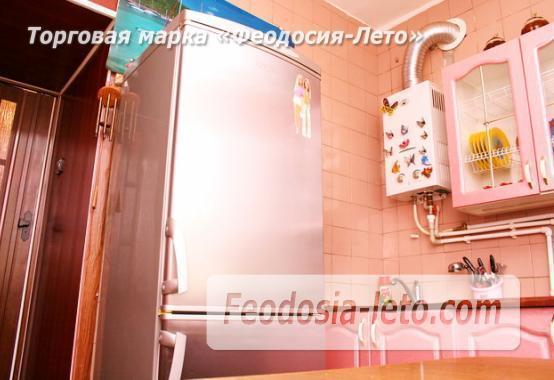 Феодосия 2 комнатная квартира - фотография № 9