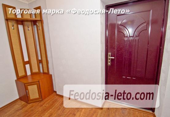 2 комнатная солидная квартира в Феодосии, бульвар Старшинова, 10-А - фотография № 8