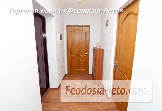 2 комнатная солидная квартира в Феодосии, бульвар Старшинова, 10-А - фотография № 9