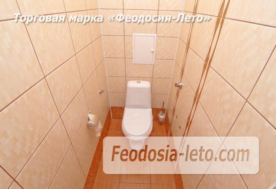 2 комнатная солидная квартира в Феодосии, бульвар Старшинова, 10-А - фотография № 10
