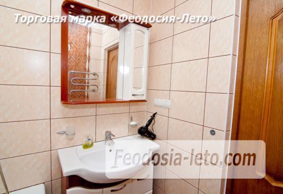 2 комнатная солидная квартира в Феодосии, бульвар Старшинова, 10-А - фотография № 11