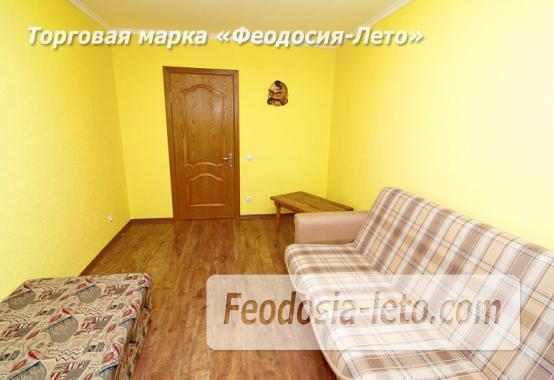 2 комнатная солидная квартира в Феодосии, бульвар Старшинова, 10-А - фотография № 5